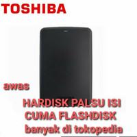toshiba canvio basic 1tb HD hdd hardisk eksternal external hard disk