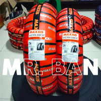 Ban NMAX MAXXIS VICTRA sepasang 120/70-13 & 140/70-13 S98 ST