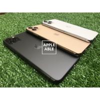 SECOND - iPhone 11 Pro 64GB Mulus Original Fullset