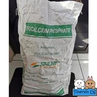 Tricalcium Phosphate / TCP / Anti Kempal 1kg