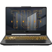 ASUS TUF A15 FA506QM Ryzen 7 5800H RTX 3060 6GB RAM 16GB SSD 1TB 15.6