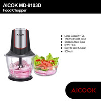 AICOK MD-8103D - Food Chopper