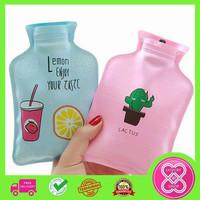 Botol kompres mini Air Panas / Dingin