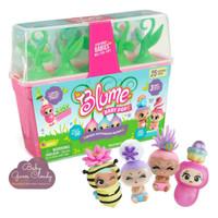Blume Baby Pop-25 Surprise Including Secret Nursery (Series 1)