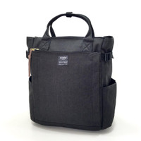 Anello Backpack Canvas 10 Pocket 2 Way