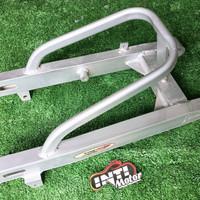 Arm Motor GL Pro Supit Jupiter Silver Merk Supertrack Arem SUPET Jupi