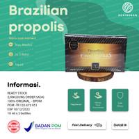 Propolis brazilian nano mint