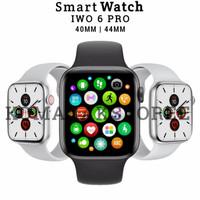 Smartwatch IWO 6 PRO Full Display Apple Watch Clone