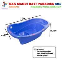 Bak Mandi BayiParadise 601 - Shinpo