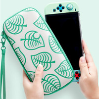 ANIMAL CROSSING CASE NINTENDO SWITCH POUCH BAG