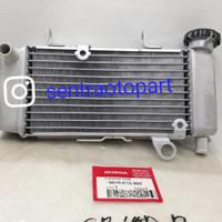 radiator cb 150r cbr 150 original hgp 19010k15902