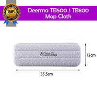 Xiaomi Deerma Spray Mop Cloth (Kain Pel Pengganti) TB500 TB800