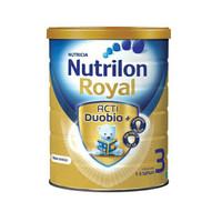 Nutrilon Royal 3 Susu Pertumbuhan 1-3 Thn Vanila & Madu 800gr