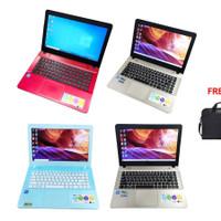 Laptop Leptop Asus X441S