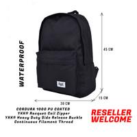 Tas Ransel Backpack ROCKRYDER OS 01 ( UNISEX ) ( WATERPROOF )