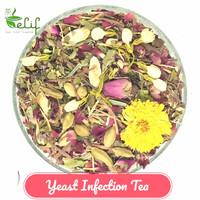Yeast Infection Tea : Pau D Arco, Echinacea, Astragalus, Lemongrass