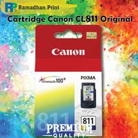 Cartridge Canon CL-811 CL811 811