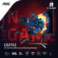 AOC Curve Gaming Monitor CQ27G2