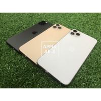 SECOND - iPhone 11 Pro Max 256GB Mulus Original Fullset