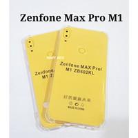 Case Max Pro M1 - Premium Anti Crack Asus Zenfone Max Pro M1 - SC