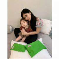 Baby Pillow/Bantal Bayi Baby Cloudfoam Anti Peyang