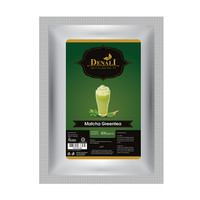 Denali Matcha Greentea Powder