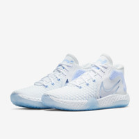 Sepatu Basket Original Nike KD Trey 5 VIII White CK2090100