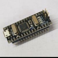 New Robotdyn Nano V3 Atmega328 CH340C 5V 16Mhz Compatible for Arduino