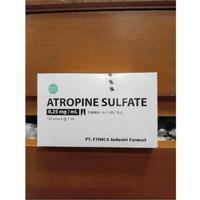 ORIGINAL Atropin Perbox READY