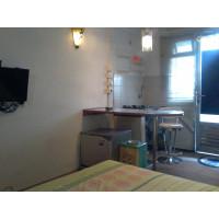 apartemen gading nias emerald studio furnished