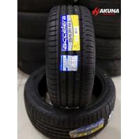 Ban-Mobil-Tubles 215-45-R17 ACCELERA PHI 215 45 Ring 17 Bukan Dunlop
