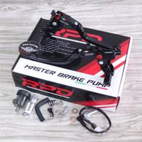 Master Rem SET Kopling RPD Universal Motor Ninja R RR Jupiter MX King