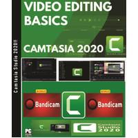 Camtasia Studio 2020 Free Bandicam V.5