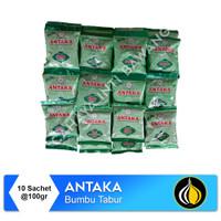 Antaka Bumbu Tabur - Renceng (10 Sachet / 1KG)