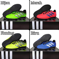 Sepatu Futsal Anak Adidas Ace Size: 34-38 - Biru, 35