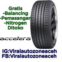 Ban Mobil Sport ACCELERA PHI-R 185 35 R17 Viralautozone