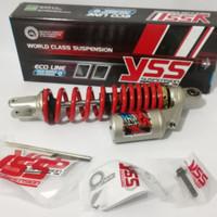 Shockbreaker Shock YSS Tabung G Six 330 mm Vario 125 Vario 150 G-SIX