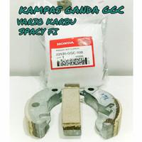 KAMPAS GANDA CVT GGC untuk motor SPACY FI,VARIO LAMA,VARIO 110 TECHNO
