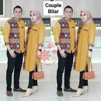 Baju Couple Pasangan Remaja Suami Istri Lebaran Ramadhan Terbaru 2021