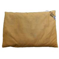 Olus Pillow Bantal Bayi Anti Peyang Isi Kulit Kacang Hijau - No 5, Sarung Bantal