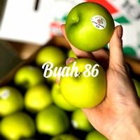 buah apel hijau granny smith/ kg