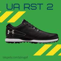 Sepatu Golf Ander Armours Mens UA Fade RST 2 Golf Shoes - Ori