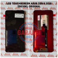 LCD TOUCHSCREEN ASUS ZEN 6 2019 ZS630KL ORIGINAL