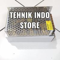 power supply mini SF-120-24 ( 5,0A - 24VDC )