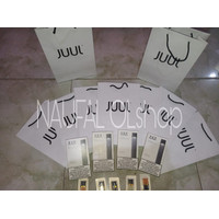 JUUL Authentic Device Kit - Siap Ngebulll