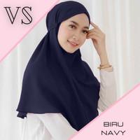 Jilbab Tali AZKIA Instan Termurah Diamond Premium   Hijab Instan Murah