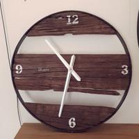 Jam Dinding Diameter 60 cm