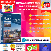 Home Design Pro Full Version Software Update Terbaru