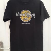 NEW HARD ROCK CAFE HOLLYWOOD SHIRT