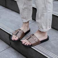 Sandal Pria Slop Cogen Rubber - Brya Series Cowok Copenhagen